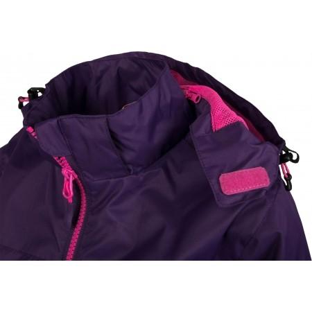 Dievčenská bunda - Lewro BENA 140 - 170 - 3