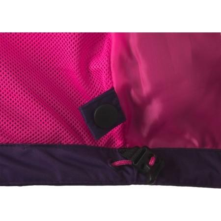 Dievčenská bunda - Lewro BENA 140 - 170 - 4