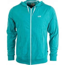 Vans CORE BASICS KNIT ZIP HOODIE - Men's sweatshirt