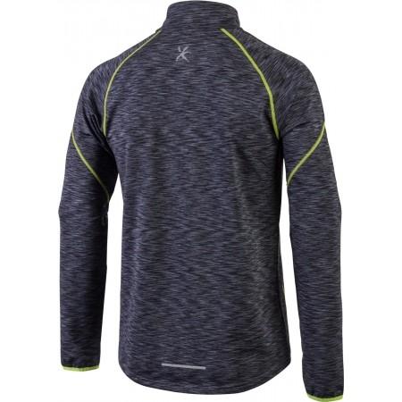 ed8dbe1a082 Pánský funkční pulovr - Klimatex RINUS - 2