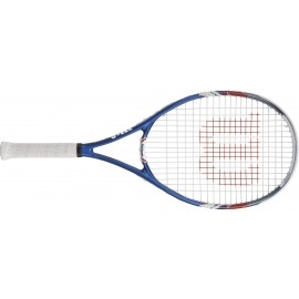 Wilson US OPEN ADULT - Tennis racquet