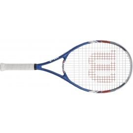 Wilson US OPEN ADULT - Tennisschläger