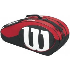 Wilson MATCH II 6PK - Tenisztáska
