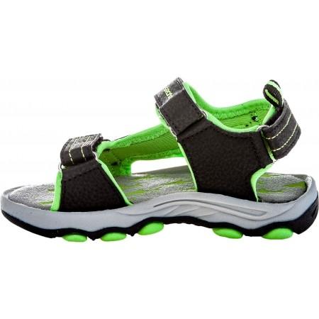 Detské sandále - Crossroad MEGAN II - 4