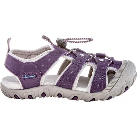 Detské sandále - Crossroad MIMIC II - 3