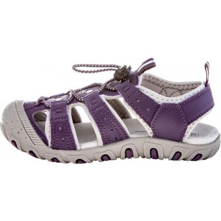 Detské sandále - Crossroad MIMIC II - 4
