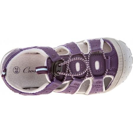 Detské sandále - Crossroad MIMIC II - 5
