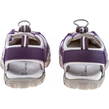 Detské sandále - Crossroad MIMIC II - 7