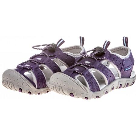 Detské sandále - Crossroad MIMIC II - 2