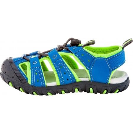 Детски сандали - Crossroad MIMIC II - 4