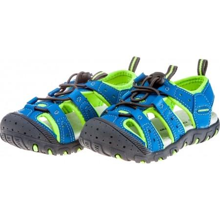 Детски сандали - Crossroad MIMIC II - 2