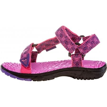 Detské sandále - Crossroad MOBBY II - 4
