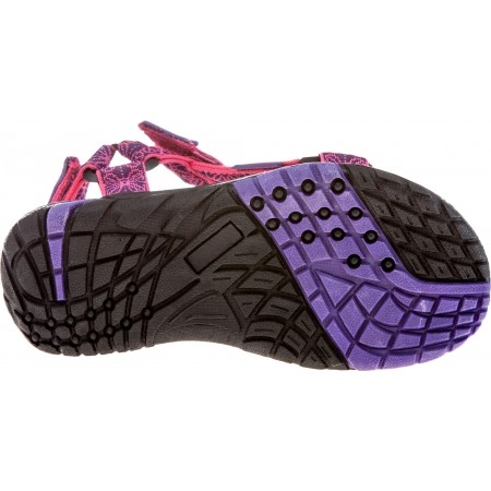 Detské sandále - Crossroad MOBBY II - 6