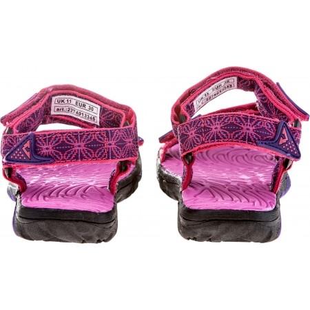 Detské sandále - Crossroad MOBBY II - 7