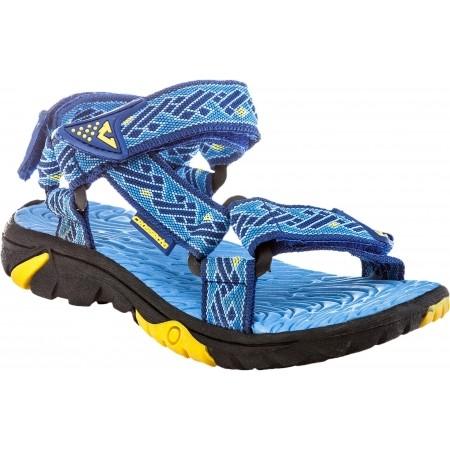 Crossroad MOBBY II - Detské sandále