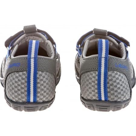 Kids' sandals - Lewro MIKE - 6