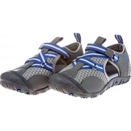 Kids' sandals - Lewro MIKE - 7