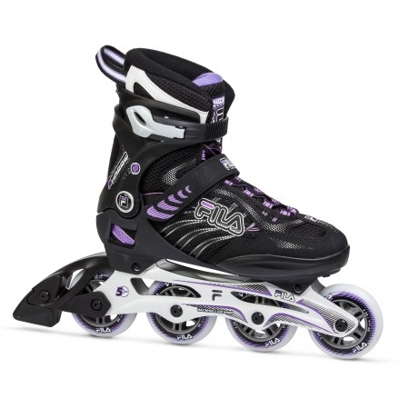 Damen Inlineskates - Fila SHADOW 80 LADY