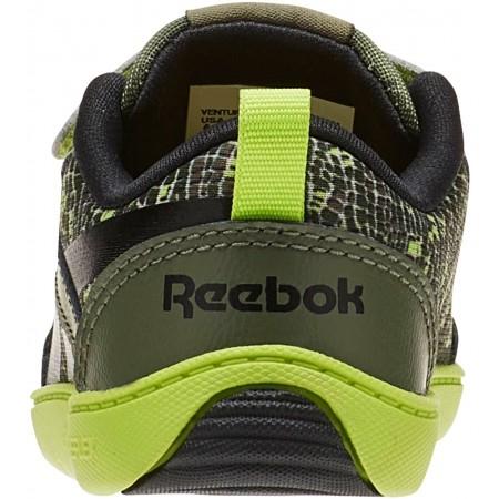 Детски обувки за свободното време - Reebok VENTUREFLEX CRITTER FEET - 5
