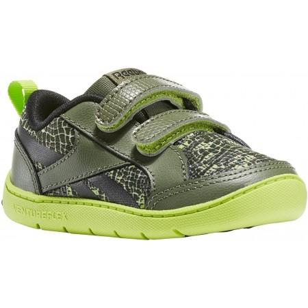 Детски обувки за свободното време - Reebok VENTUREFLEX CRITTER FEET - 1