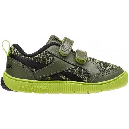 Детски обувки за свободното време - Reebok VENTUREFLEX CRITTER FEET - 2