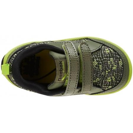 Детски обувки за свободното време - Reebok VENTUREFLEX CRITTER FEET - 3