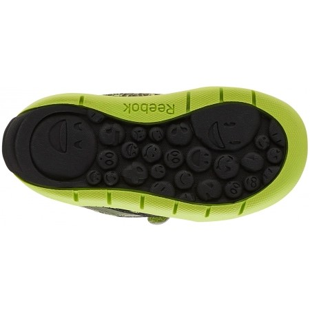 Детски обувки за свободното време - Reebok VENTUREFLEX CRITTER FEET - 4