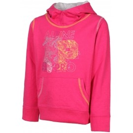 Alpine Pro AQUO - Children's sweatshirt