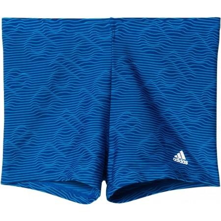 2f06ad9c809f28 Kąpielówki sportowe chłopięce - adidas SPRINGBREAK BOXER ALLOVER KIDS BOYS  - 1