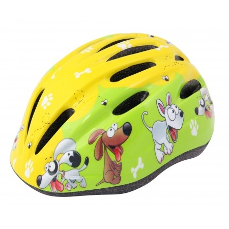 Etape REBEL - Kids' cycling helmet