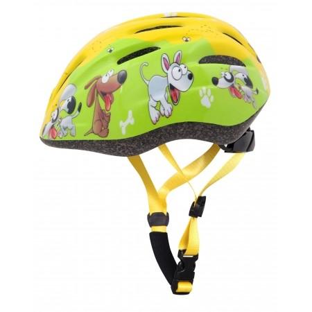 Cască ciclism copii - Etape REBEL - 2
