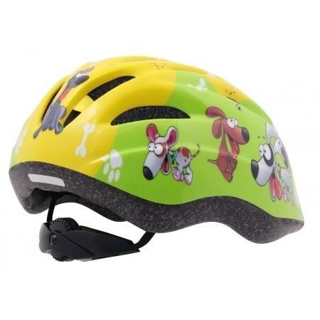 Kask rowerowy dziecięcy - Etape REBEL - 3