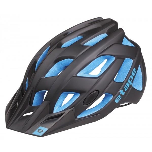 Etape ESCAPE modrá (55 - 56) - Pánská cyklistická helma