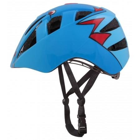 Gyerek kerékpáros sisak - Etape KITTY - 2