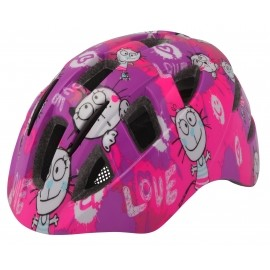 Etape KITTY - Kids' cycling helmet