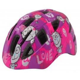 Etape KITTY - Gyermek kerékpáros sisak