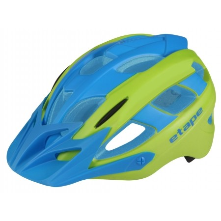 Kids' cycling helmet - Etape HERO - 1