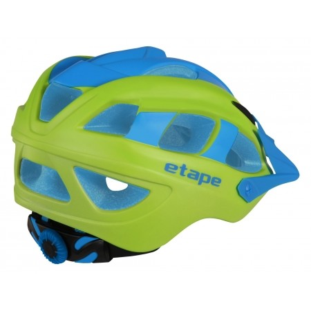 Kids' cycling helmet - Etape HERO - 3