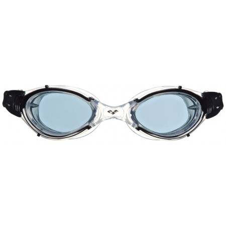 Arena NIMESIS CRYSTAL LARGE - Swimming goggles