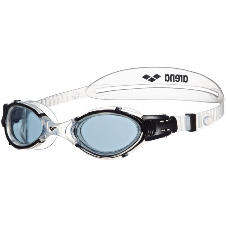 Schwimmbrille - Arena NIMESIS CRYSTAL LARGE - 2