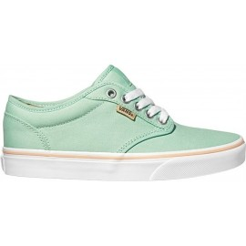 Vans ATWOOD Mint Green - Women's sneakers