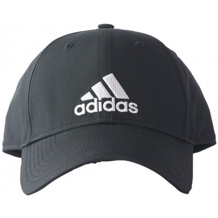 5e880464bff Unisex baseball cap - adidas 6 PANEL CLASSIC CAP LIGHTWEIGHT EMBROIDERED - 1