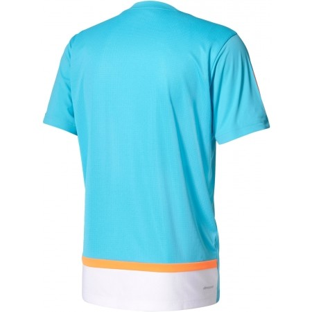3cf23f8a1686 Pánské tenisové tričko - adidas CLUB TEE - 2