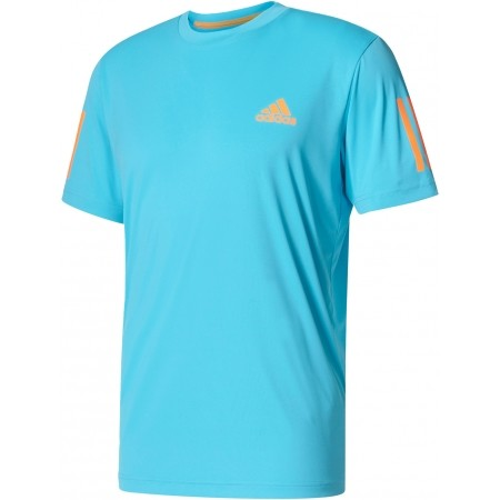 864b43d371e1 Pánské tenisové tričko - adidas CLUB TEE - 1