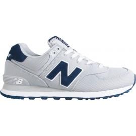 New Balance ML574POY - Pánska obuv