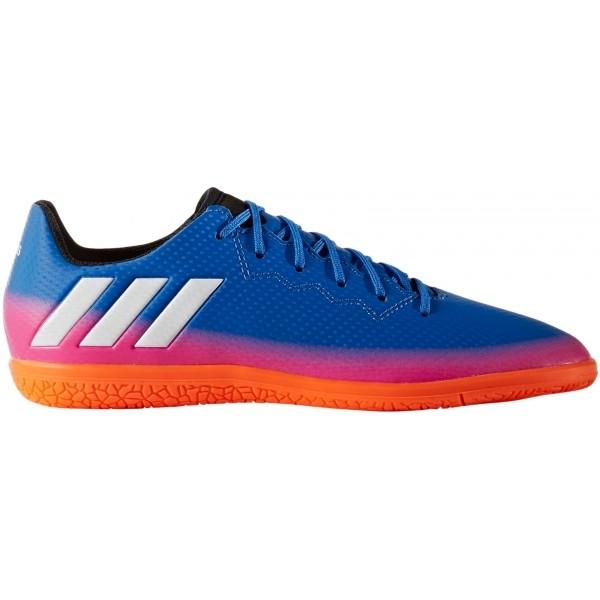 adidas MESSI 16.3 IN J - Detská halová obuv