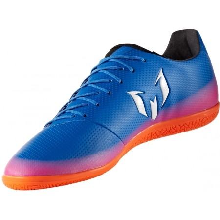Pánská sálová obuv - adidas MESSI 16.3 IN - 4