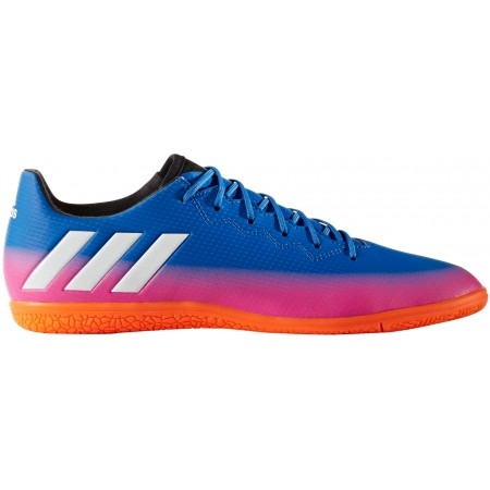 Pánská sálová obuv - adidas MESSI 16.3 IN - 1
