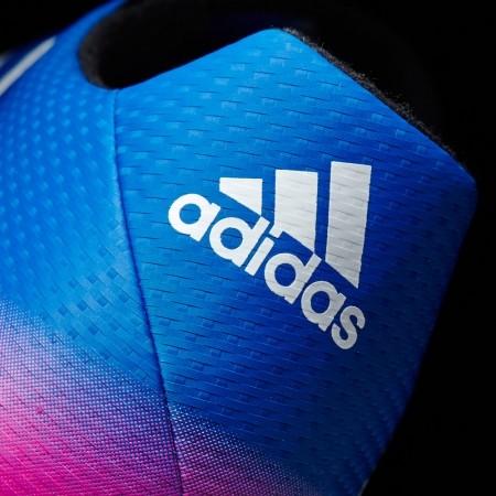 Pánská sálová obuv - adidas MESSI 16.3 IN - 8