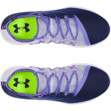 Men's lifestyle shoes - Under Armour UA W STREET PRECISION LO EXP - 3